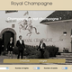 Le Royal Champagne