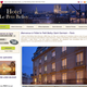 Hôtel Le Petit Belloy Saint-Germain