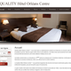 Quality Hotel Orléans Centre
