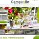 Hotel Campanile Chatellerault