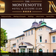 The Best Western Montenotte Hotel